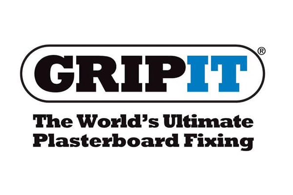 The Grip it Logo